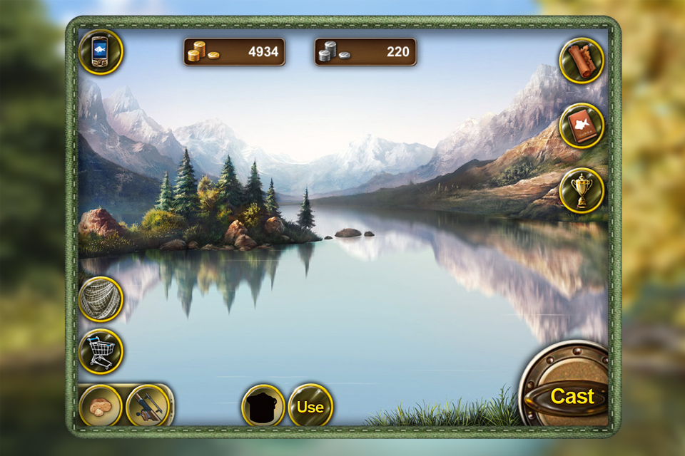 Play gone fishing game online gone fishing for Gone fishing game